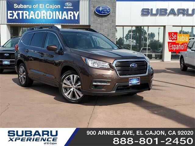 2021 Subaru Ascent Premium for sale in El Cajon, CA