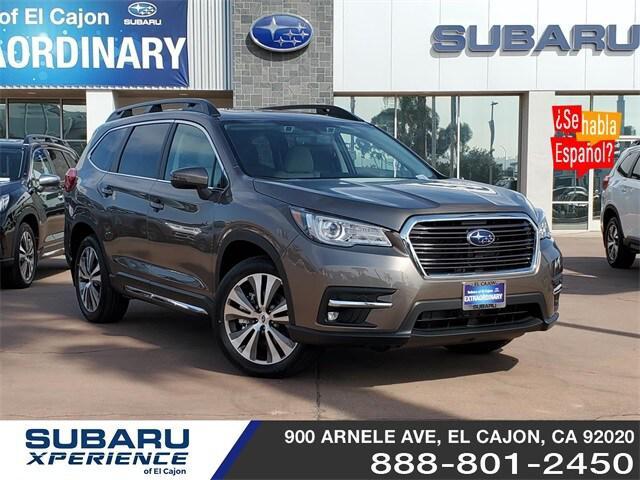 2021 Subaru Ascent Limited for sale in El Cajon, CA