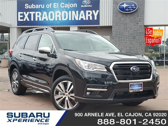 2021 Subaru Ascent Touring for sale in El Cajon, CA