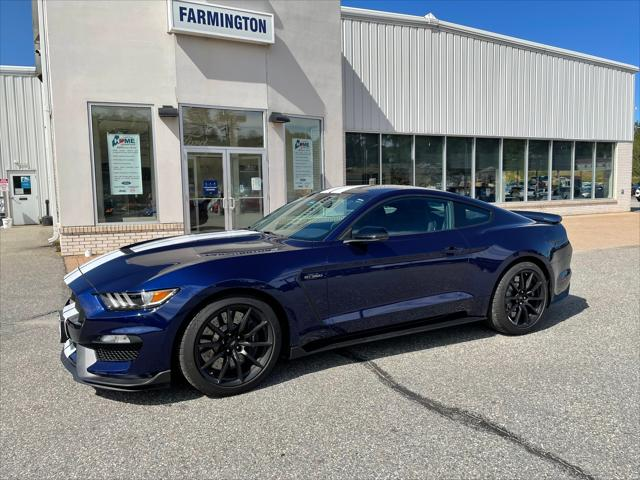 2018 Ford Mustang Shelby for sale in Farmington, ME