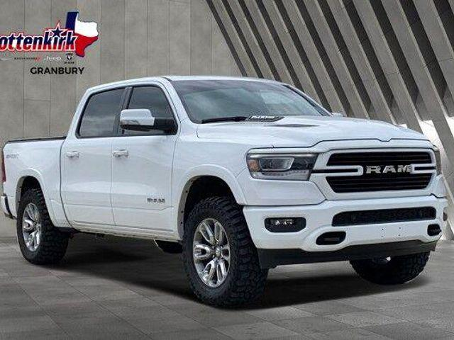 2020 Ram Ram 1500 Laramie for sale in Granbury, TX