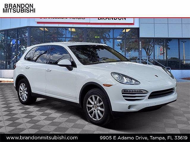 2014 Porsche Cayenne Unknown for sale in Tampa, FL