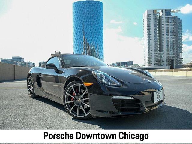 2013 Porsche Boxster S for sale in Chicago, IL