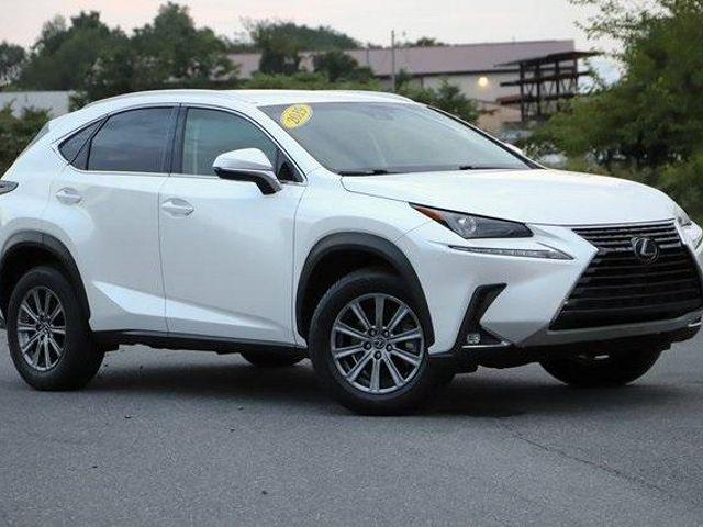 2019 Lexus NX NX 300 for sale in Frederick, MD