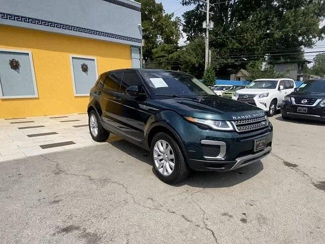 2016 Land Rover Range Rover Evoque SE for sale in Crown Point, IN