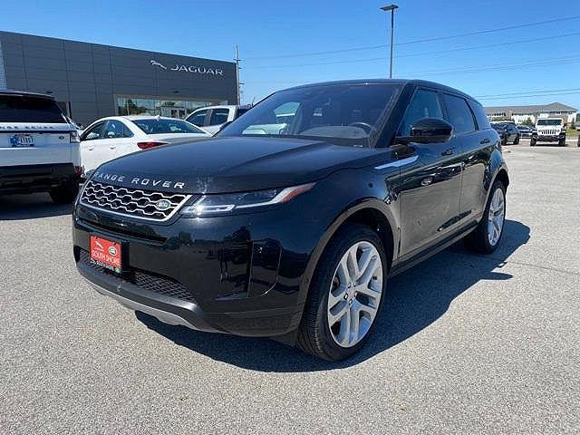 2020 Land Rover Range Rover Evoque SE for sale in Crown Point, IN
