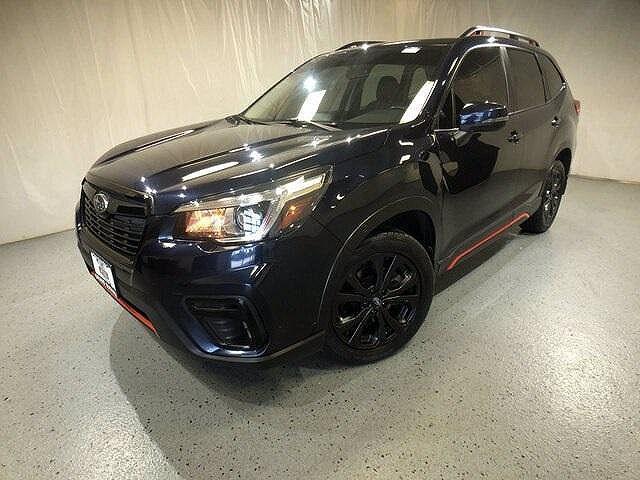 2019 Subaru Forester Sport for sale in Bensenville, IL