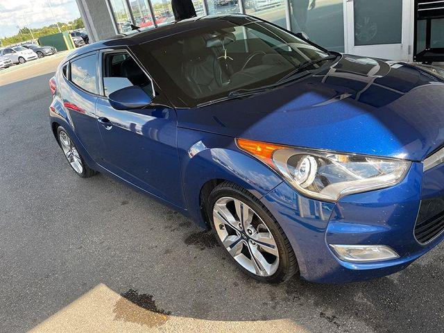2017 Hyundai Veloster Value Edition for sale in Groveport, OH