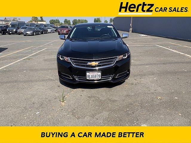 2020 Chevrolet Impala Premier for sale in Hayward, CA