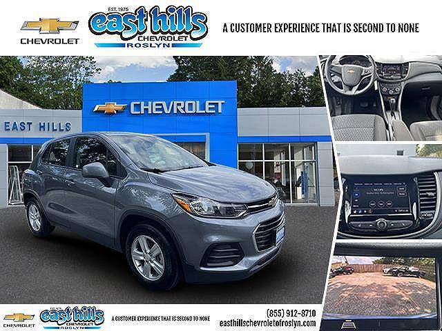 2020 Chevrolet Trax LS for sale in Roslyn, NY