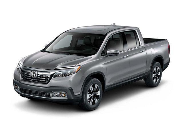 2020 Honda Ridgeline RTL-E for sale in Winchester, VA