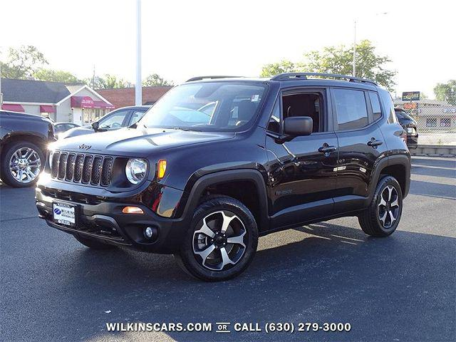 2020 Jeep Renegade North Edition for sale in Elmhurst, IL