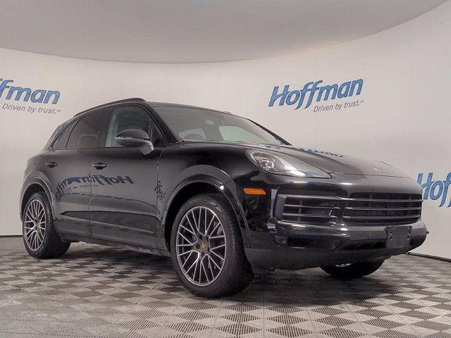 2020 Porsche Cayenne AWD for sale in East Hartford, CT