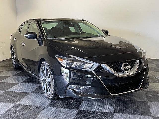 2017 Nissan Maxima Platinum for sale in Sandusky, OH