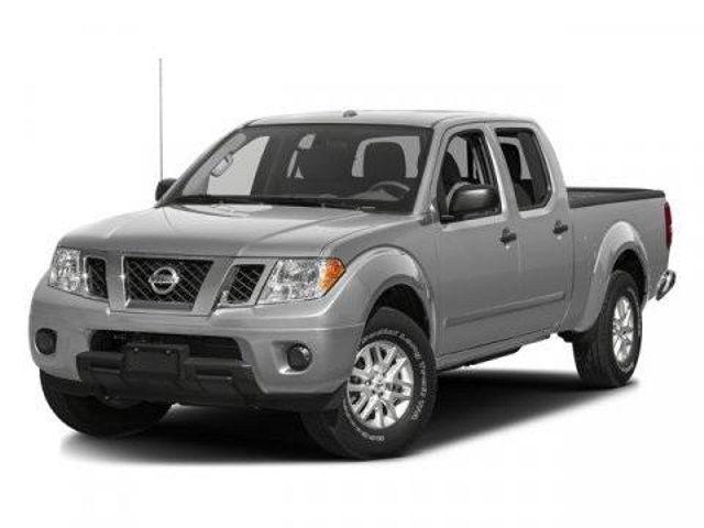 2016 Nissan Frontier SV for sale in Jacksonville, FL