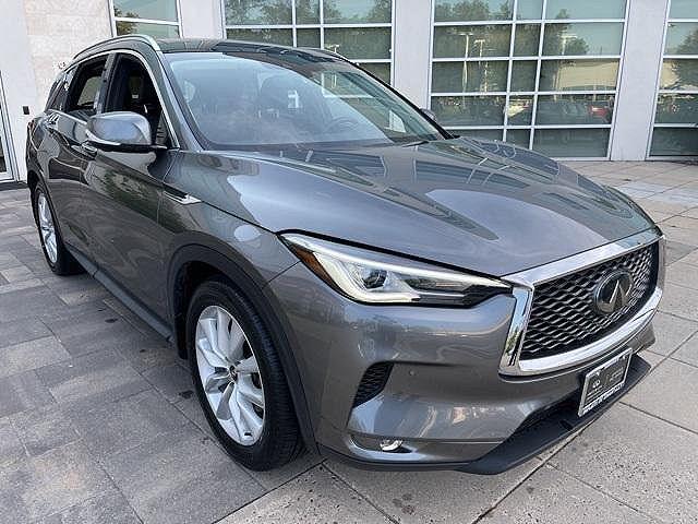 2019 INFINITI QX50 for sale near Chantilly, VA