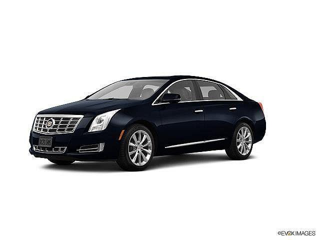 2013 Cadillac XTS for sale near Little Rock, AR