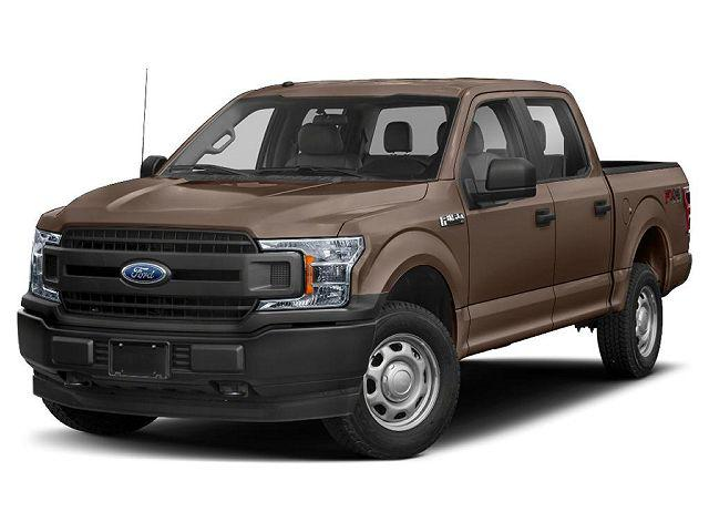 2020 Ford F-150 King Ranch for sale in Valparaiso, IN