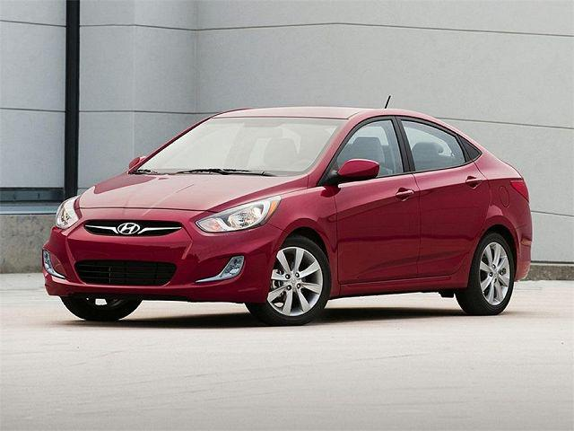2012 Hyundai Accent GLS for sale in New Rochelle, NY