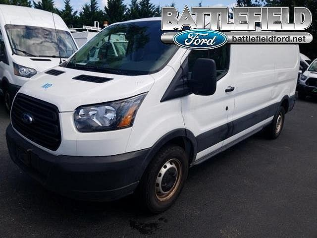 """2019 Ford Transit Van T-250 148"""" Low Rf 9000 GVWR Swing-Out RH Dr for sale in Manassas, VA"""