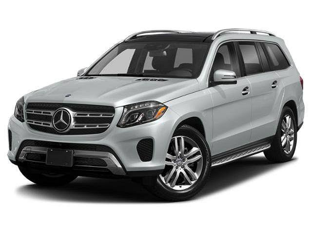 2018 Mercedes-Benz GLS GLS 450 for sale in Lynnwood, WA