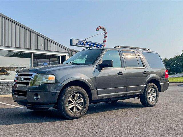 2016 Ford Expedition XL for sale in Frederick, MD
