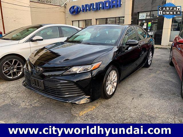 2018 Toyota Camry LE for sale in Bronx, NY