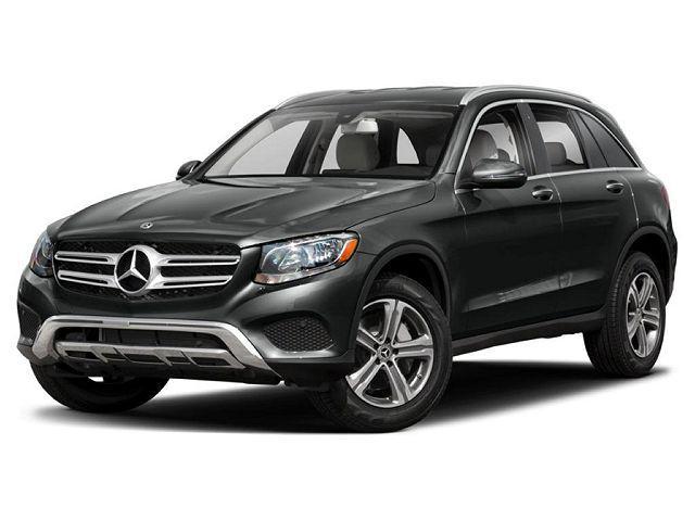 2019 Mercedes-Benz GLC GLC 300 for sale in Naperville, IL