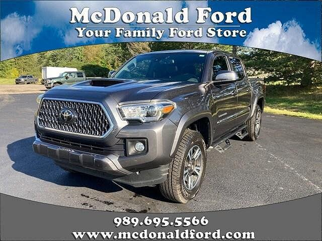 2018 Toyota Tacoma TRD Off Road for sale in Freeland, MI