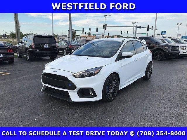 2017 Ford Focus RS for sale in Countryside, IL