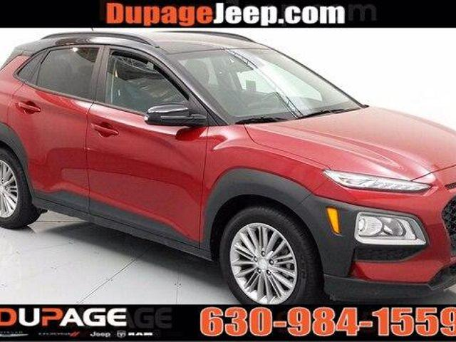 2020 Hyundai Kona SEL for sale in Glendale Heights, IL
