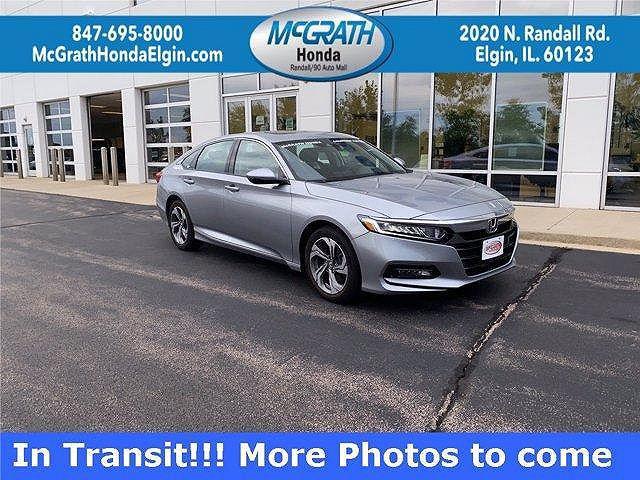 2019 Honda Accord Sedan EX-L 1.5T for sale in Elgin, IL
