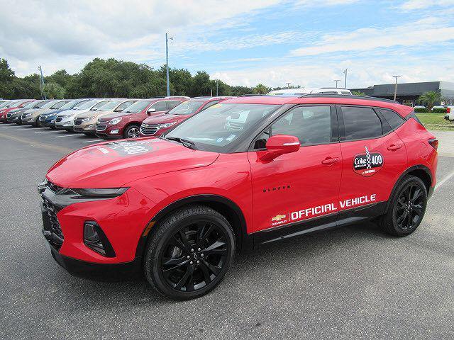 2019 Chevrolet Blazer RS for sale in Leesburg, FL