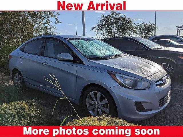 2013 Hyundai Accent GLS for sale in Holiday, FL