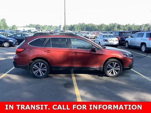 2018 Subaru Outback Limited for sale in Libertyville, IL