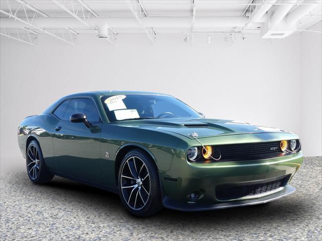 2018 Dodge Challenger R/T Scat Pack for sale in Springfield, VA
