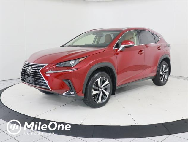 2019 Lexus NX NX 300 for sale in Silver Spring, MD