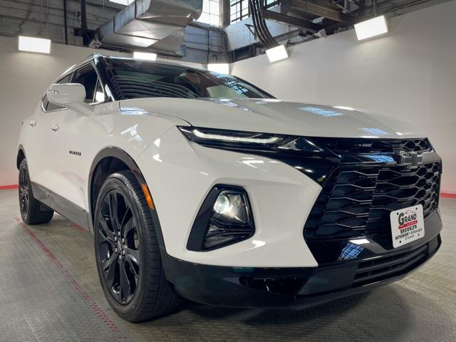 2019 Chevrolet Blazer RS for sale in Brooklyn, NY
