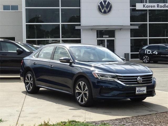 2022 Volkswagen Passat 2.0T SE for sale in Woodbridge, VA