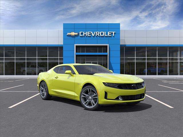 2021 Chevrolet Camaro 1LT for sale in Greensburg, PA