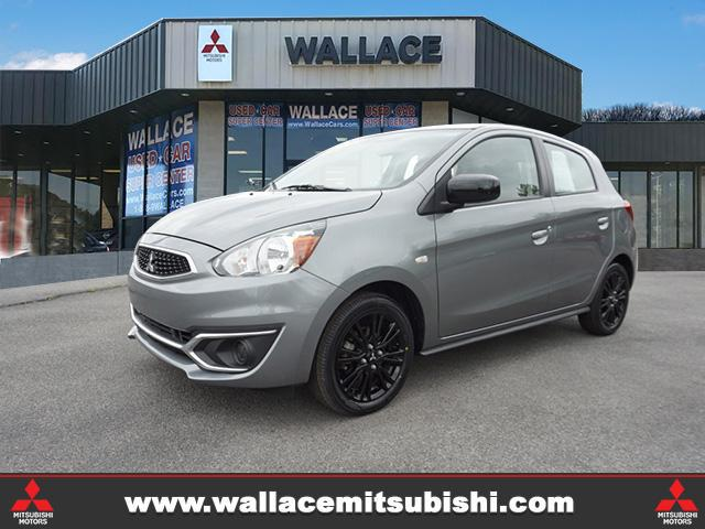 2019 Mitsubishi Mirage LE for sale in Kingsport, TN