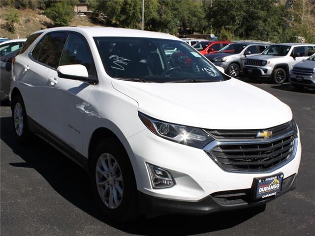 2019 Chevrolet Equinox LT for sale in Durango, CO