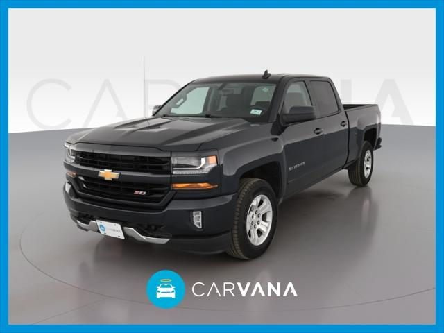 2018 Chevrolet Silverado 1500 LT for sale in ,