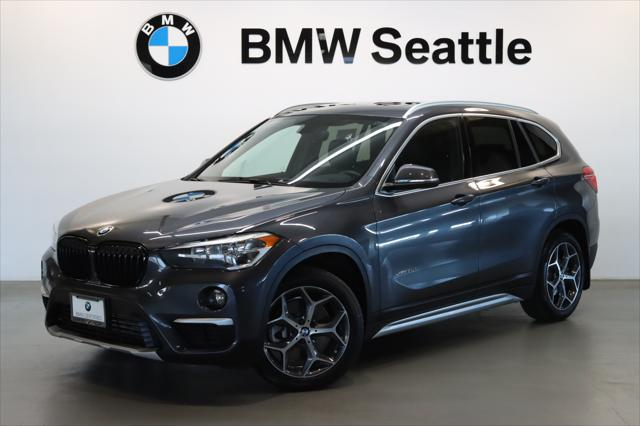 2018 BMW X1 xDrive28i for sale in Seattle, WA