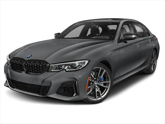 2020 BMW 3 Series M340i xDrive for sale in Ewing, NJ