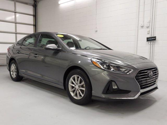 2018 Hyundai Sonata SE for sale in WILKES-BARRE, PA