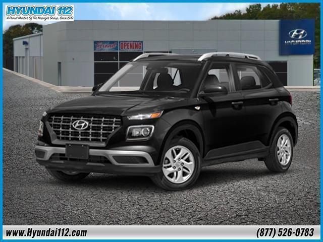 2022 Hyundai Venue SEL for sale in MEDFORD, NY