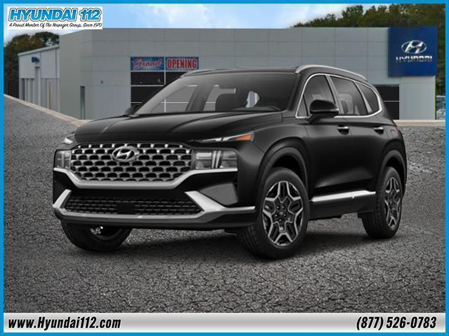 2022 Hyundai Santa Fe Plug-In Hybrid SEL Convenience for sale in MEDFORD, NY
