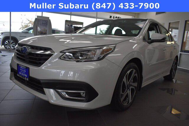 2022 Subaru Legacy Limited for sale in Highland Park, IL