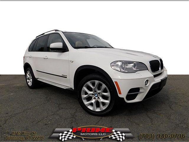 2012 BMW X5 35i Sport Activity for sale in Arlington, VA